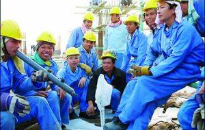 Cần định hướng kỹ năng trước khi xuất khẩu lao động