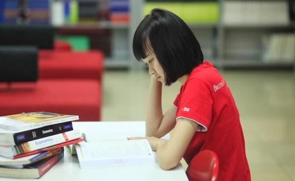 du học nhật bản , con đường mói cho học sinh trượt đại học