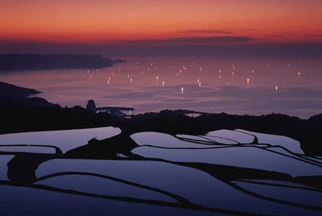 khám phá vẻ đẹp Nhật Bản