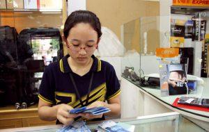 mức lương làm thêm tại Nhật Bản