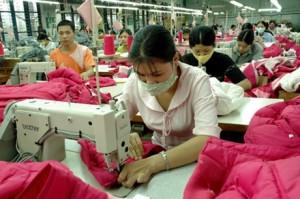 tăng thời gian nghỉ hưu cho lao động nữ
