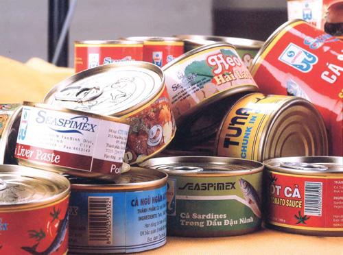 xuất khẩu lao động làm đóng hộp thực phẩm tại nhật bản