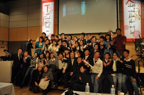 Du học Nhật Bản & cuộc sống du học sinh