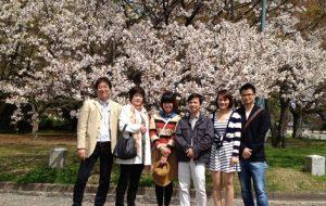 Du học Nhật Bản & ngành học phù hợp với bạn