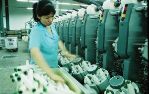 Tuyển 12 lao động vận hành máy dệt tại Fukui Nhật Bản