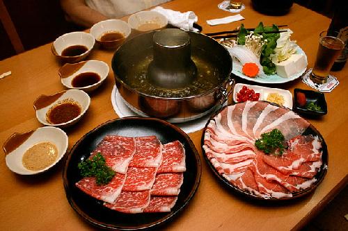 Những nguyên liệu và gia vị của ẩm thực Nhật Bản