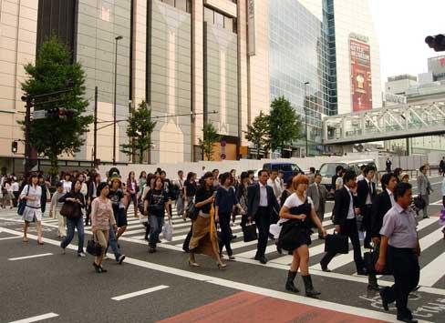 Tìm hiểu chung về cuộc sống ở Nhật Bản