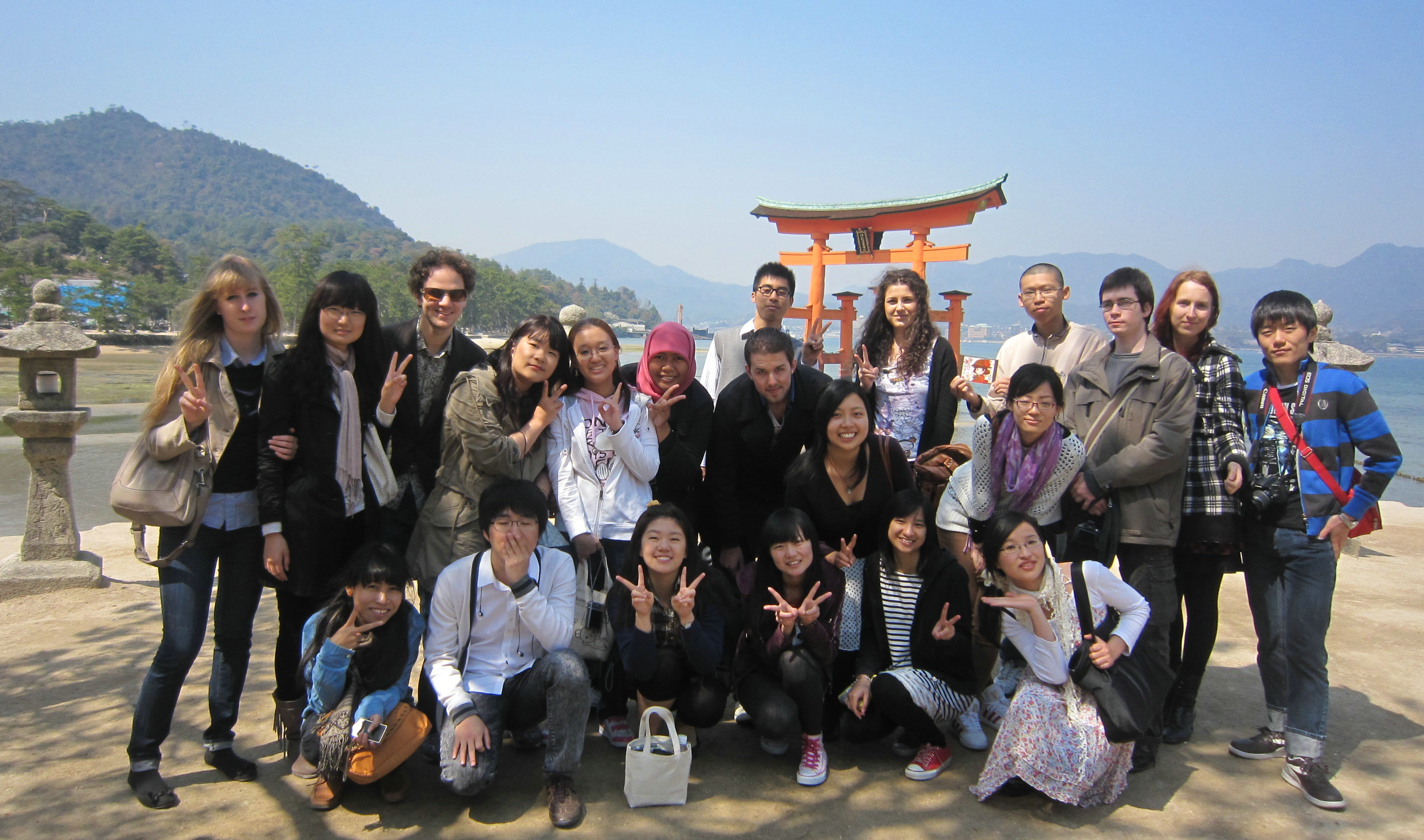 Thành công từ sự cố gắng : Du học Nhật Bản