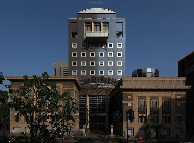 Đại học Nihon Nhật Bản