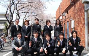 Tuyển sinh du học Nhật Bản kỳ tháng 4 - 2016