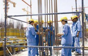 Tuyển công nhân xây dựng giàn giáo đi làm việc tại Nhật Bản