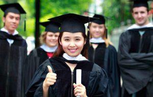 Du học thạc sĩ tại Nhật Bản năm 2017