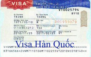 Xét nguyên nhân khiến visa du học Hàn Quốc bị từ chối