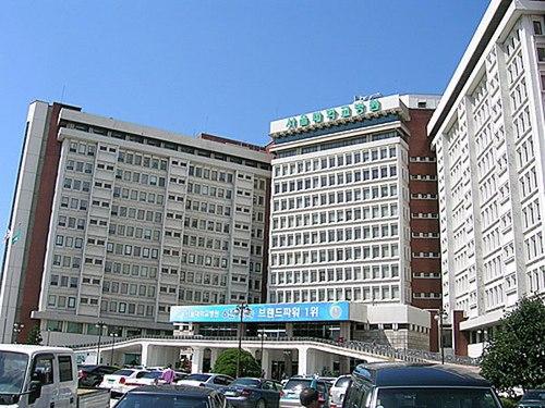 trường Đại học quốc gia Seoul tại Hàn Quốc