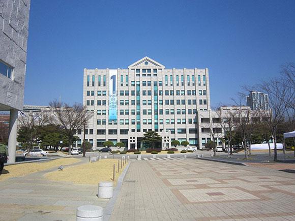 Giới thiệu trường Đại học Quốc gia Pukyong - Hàn Quốc