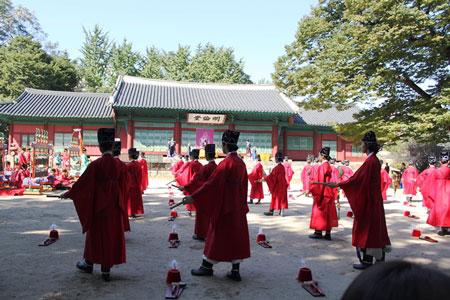 Trường Đại học Sungkyunkwan cổ kính bậc nhất Hàn Quốc