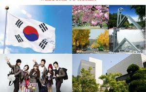Du học Hàn Quốc là như thế nào ?