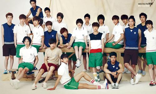 Du học Hàn Quốc ngành phim truyền hình