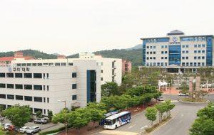 Cơ hội làm việc tại Samsung khi du học Hàn Quốc tại trường cao đẳng nghề Gumi