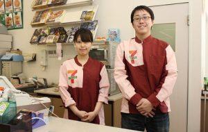 Top 3 việc làm làm thêm phổ biến nhất cho bạn đi du học Nhật Bản 2017