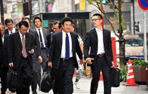 Học cách tuân thủ nguyên tắc như người Nhật để du học Nhật Bản 2017 thành công