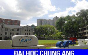 Du học Hàn Quốc 2017 tại trường đại học Chungang