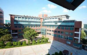 Đại học Dongyang Mirae
