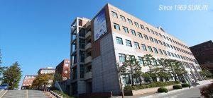 Du học Hàn Quốc ngành điều dưỡng tại Đại học Sunlin