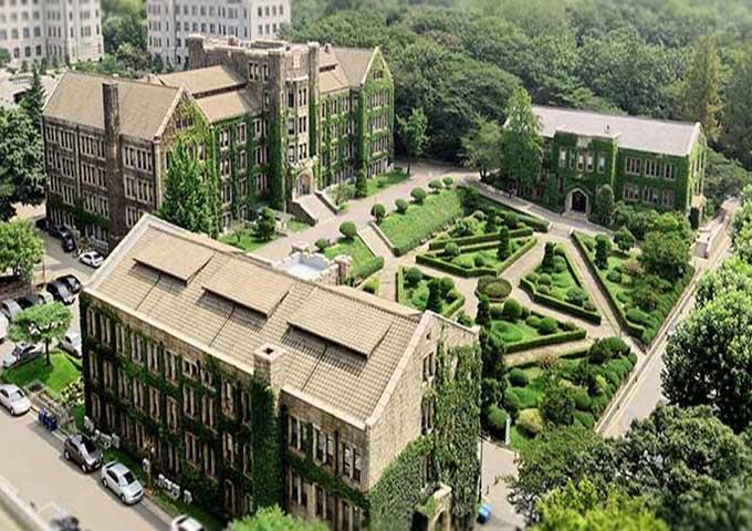 Du học Hàn Quốc tại đại học Kara