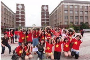 Đi du học Hàn Quốc khi học lực trung bình