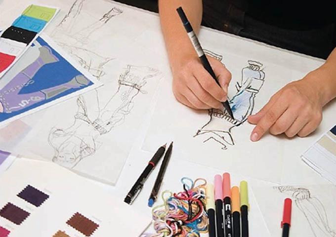 Du học Nhật Bản ngành thời trang