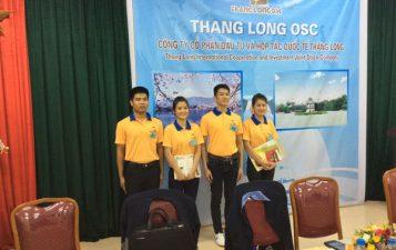 Công ty tư vấn du học Hàn Quốc uy tín tại Hà Nội