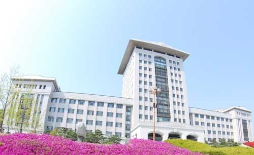 đại học Sun Moon - Hàn Quốc