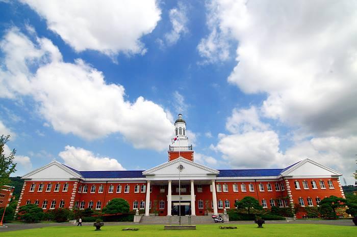 du học hàn quốc tại đại học keimyung