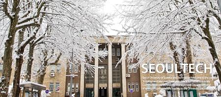 Đại học Seoul Tech - Du học Hàn Quốc