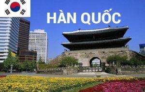 Điều kiện sức khỏe để đi du học Hàn Quốc