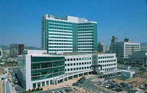 Học ngành y ở Hàn Quốc - Trường Đại học Eulji