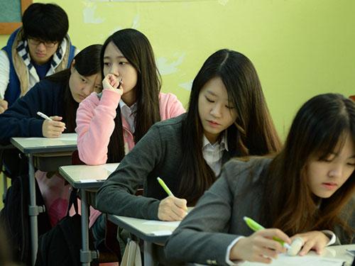 Mới tốt nghiệp cấp 3 có đi du học Hàn Quốc được không?