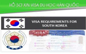 Tự làm hồ sơ du học Hàn Quốc có được không?