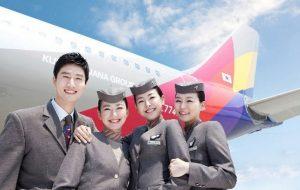 du học hàn quốc ngành kỹ thuật hàng không