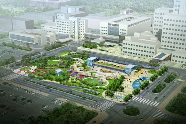 Đại học Chonbuk Hàn Quốc
