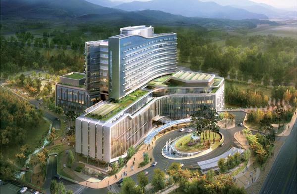 Đại học Gyeongsang Hàn Quốc
