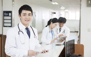 Du học hàn quốc ngành y