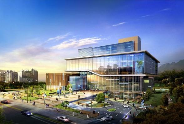 Giới thiệu đại học Dongnam