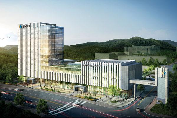 Giới thiệu trường Cao Đẳng KooKje Hàn Quốc