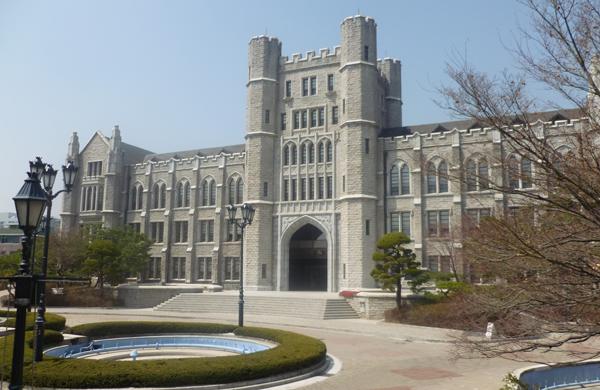 Tiêu chí để chọn trường du học Hàn Quốc