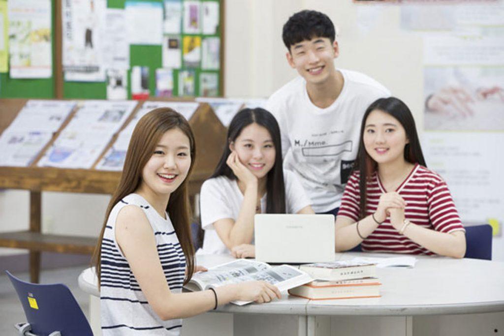 Bí quyết giúp học tập hiệu quả khi đi du học Hàn Quốc