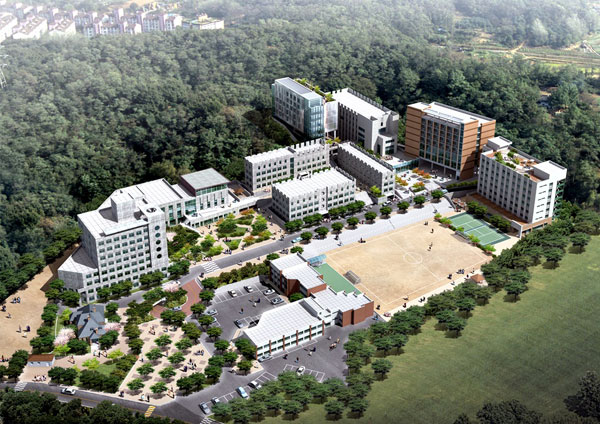 Giới thiệu trường đại học Sungkonghoe