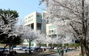 Du học sinh trường đại học Sungkonghoe
