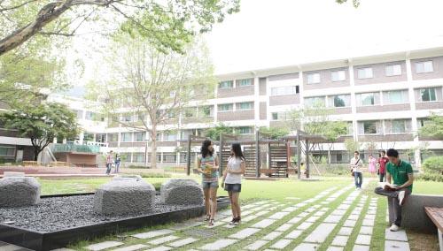 Sinh viên sư phạm hàn quốc